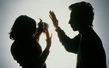 2016反家庭暴力法(全文)