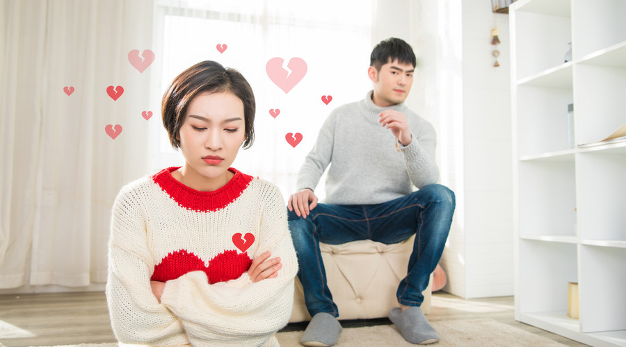 三年没同房算自动离婚吗