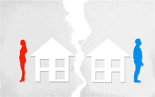 离婚该怎么预防被净身出户