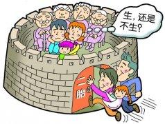 计划生育二胎新政策2013-离婚法律网